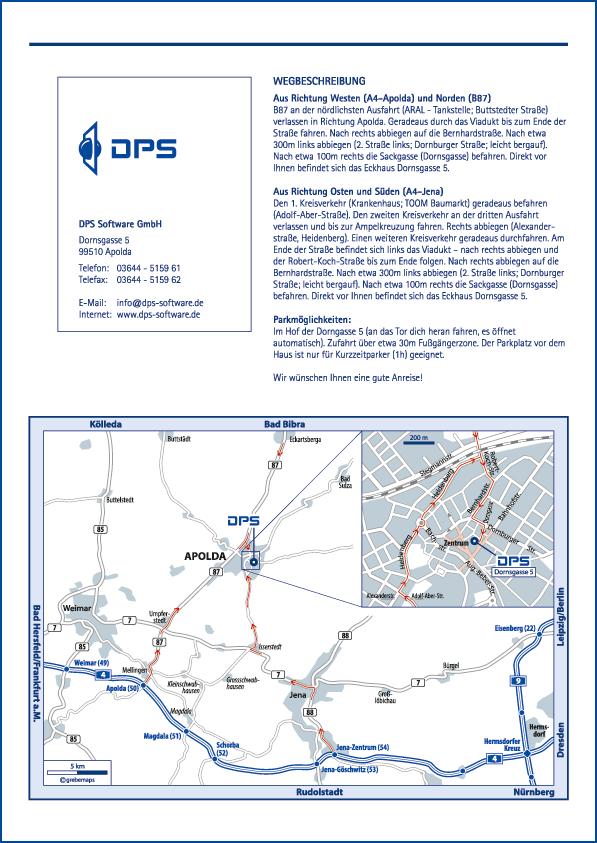Karte Apolda (DPS)