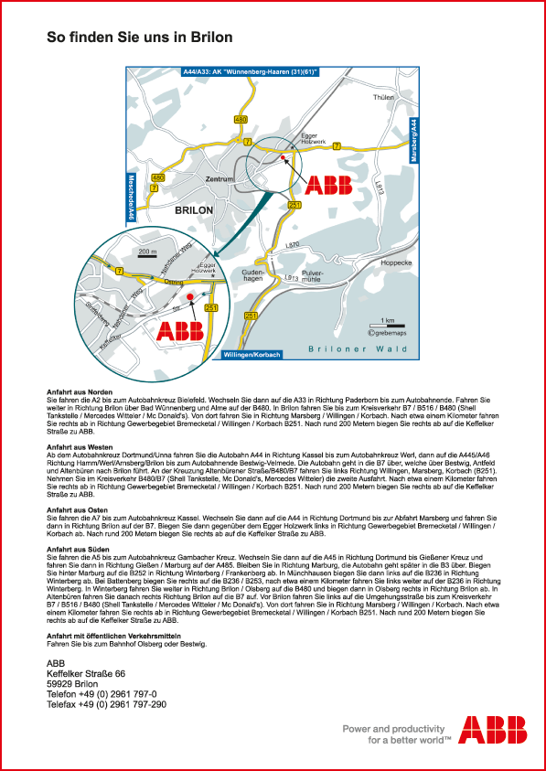 Karte Brilon (ABB)