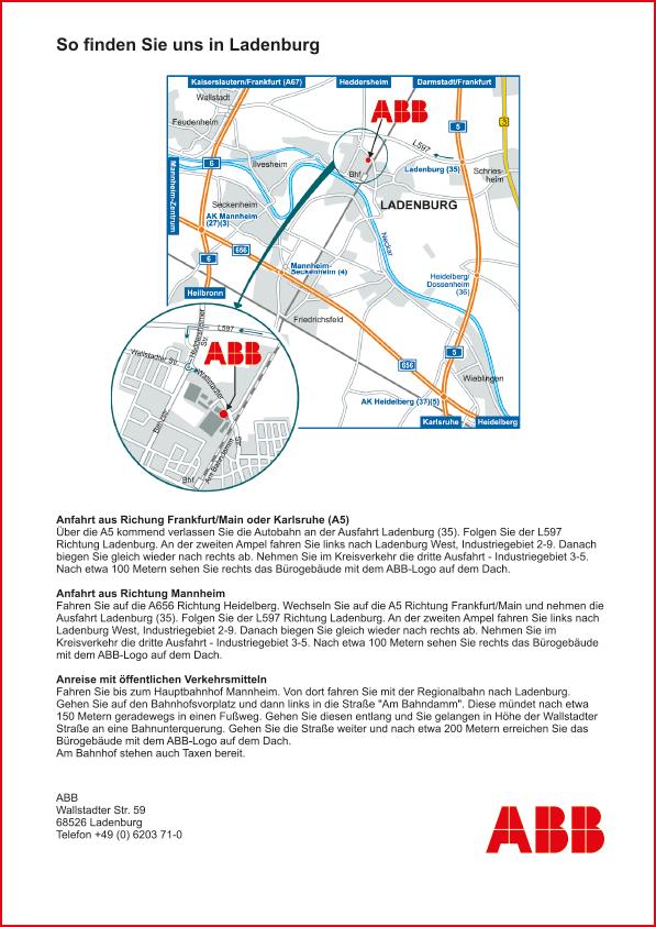 Karte Ladenburg (ABB)
