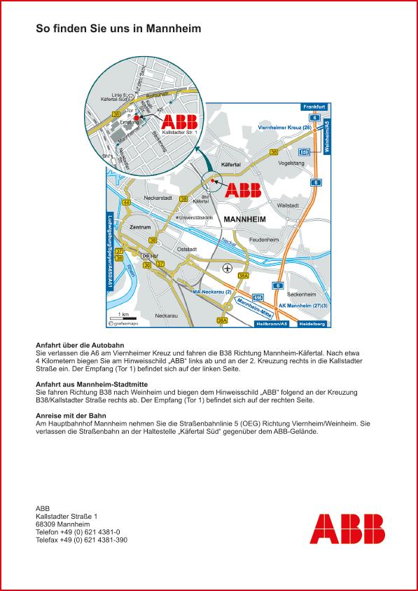 Karte Mannheim (ABB)