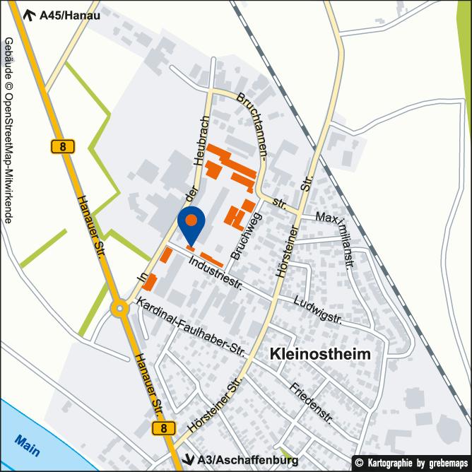 Hörnig Immobilien Management GmbH