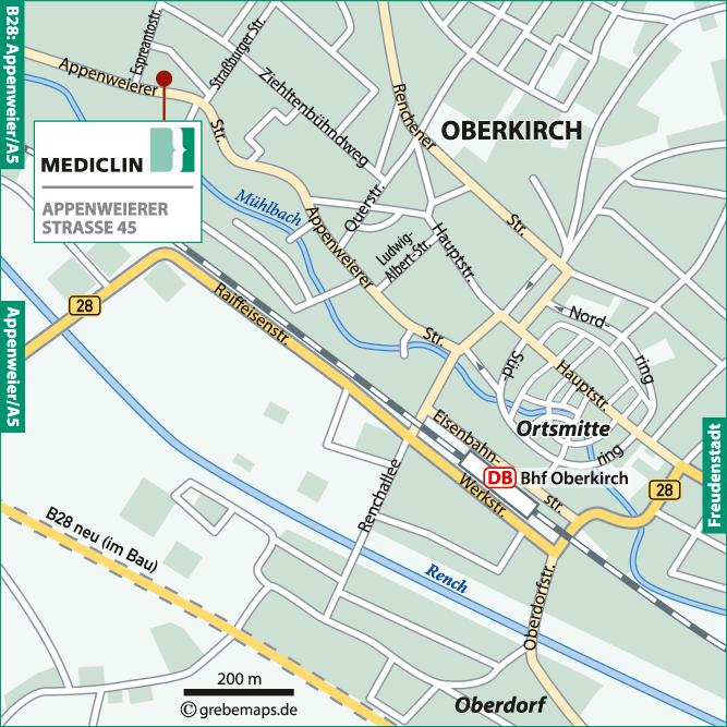 MediClin (Oberkirch)