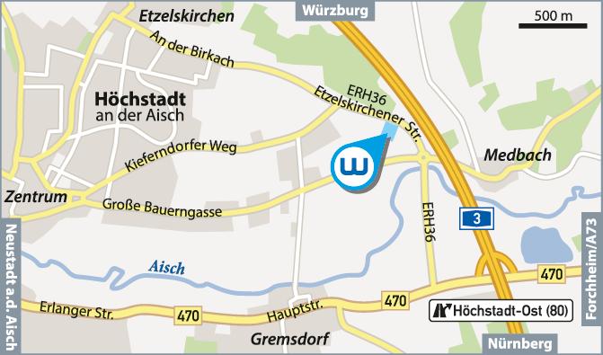 Wiegel (Höchstadt)