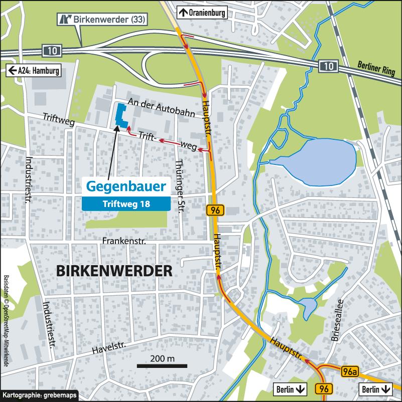 Gegenbauer (Birkenwerder)