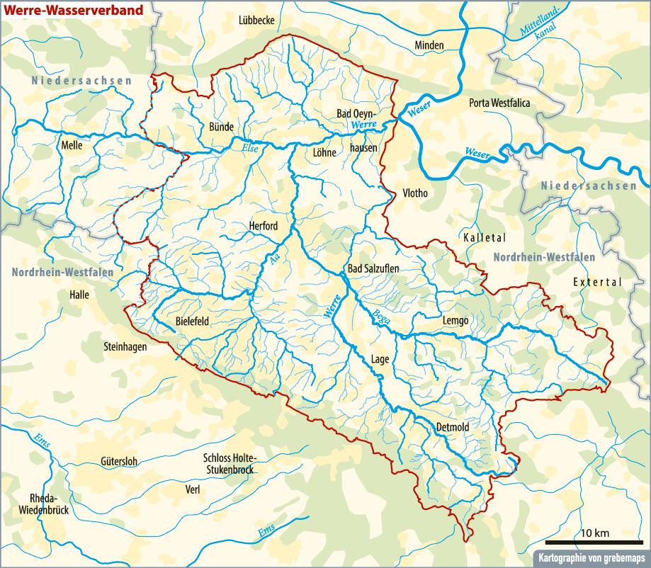 Werre-Wasserverband