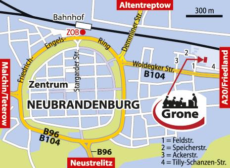 Grone (Neubrandenburg)