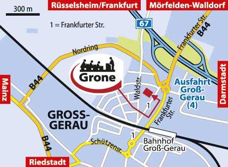 Grone (Gross-Gerau)
