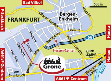 Grone (Frankfurt)