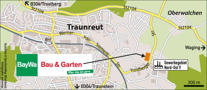 BayWa (Traunreut)