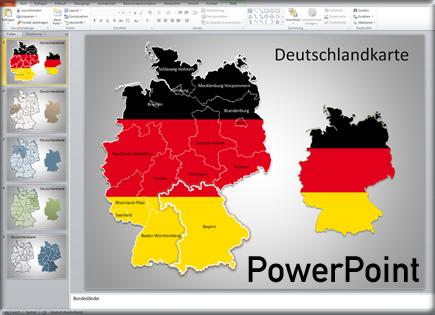 PowerPoint-Karten (selektierbar)