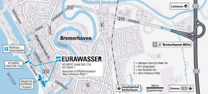 Eurawasser (Bremerhaven)