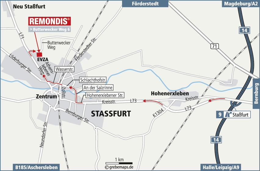 Remondis (Stassfurt)