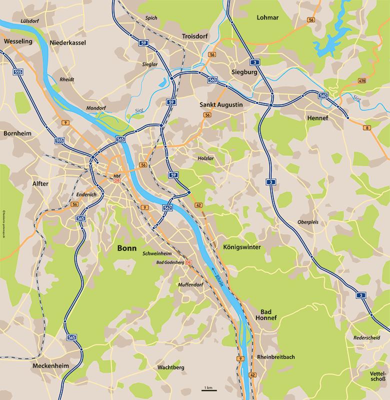 Bonner Generalanzeiger (BN)
