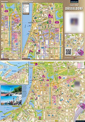 asahi hotel d sseldorf grebemaps kartographie anfahrtsskizzen anfahrtskarten. Black Bedroom Furniture Sets. Home Design Ideas