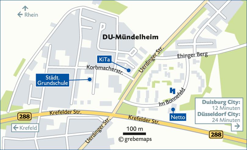 LEG NRW (DU-Mündelheim)
