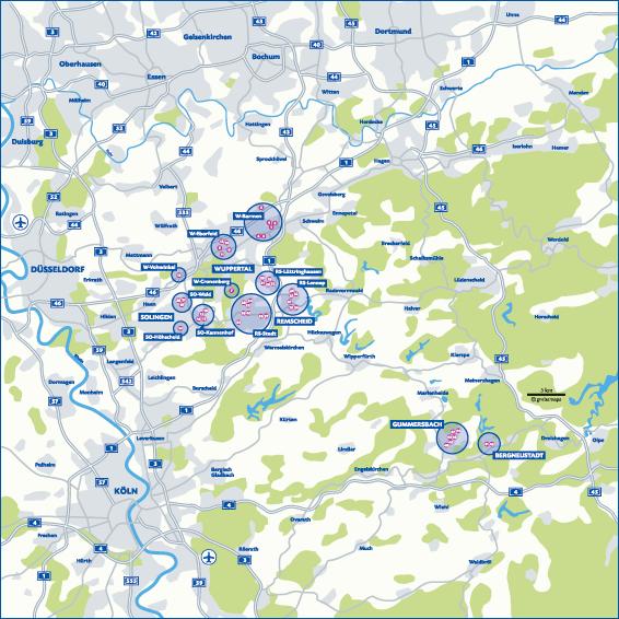 LEG NRW (Wuppertal)