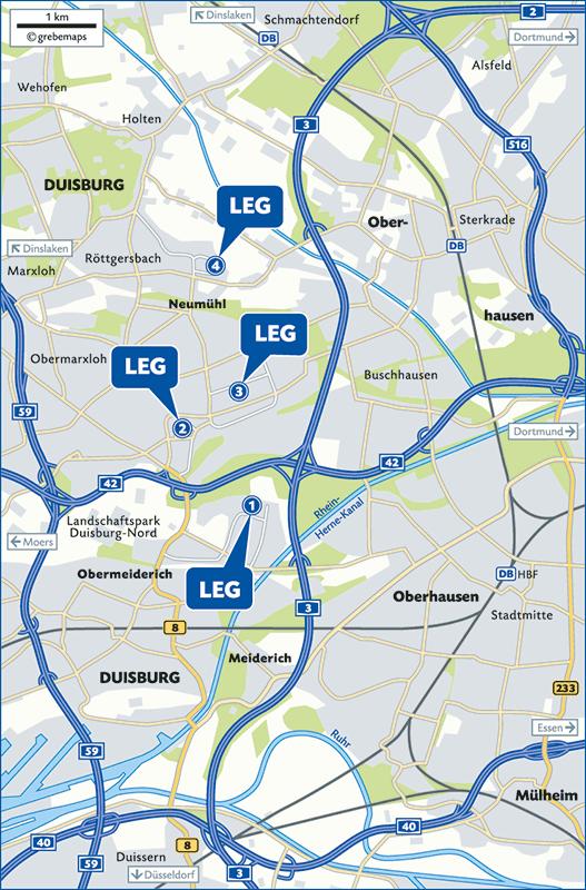 LEG NRW (DU-Nord)