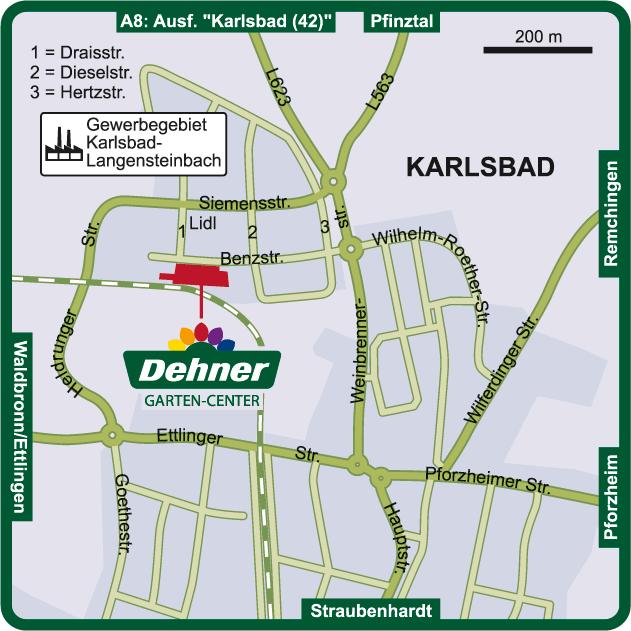Dehner (Karlsbad)