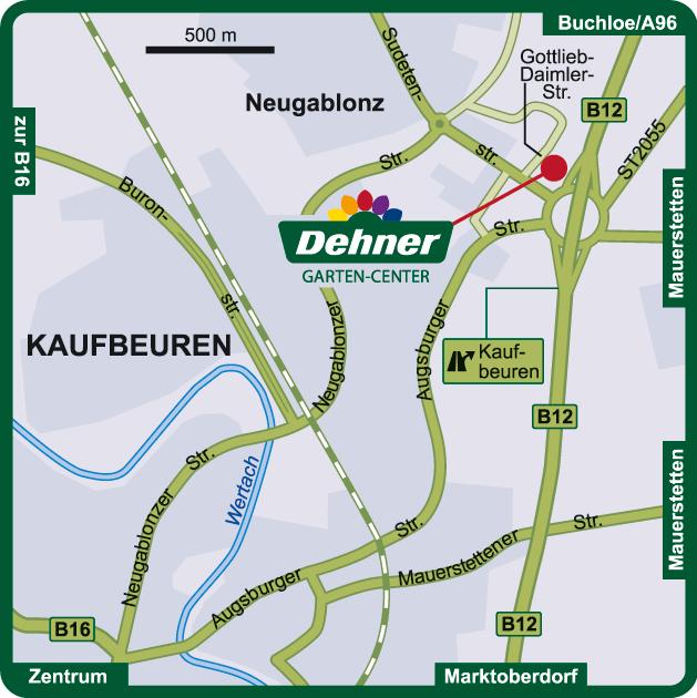 Dehner (Kaufbeuren)