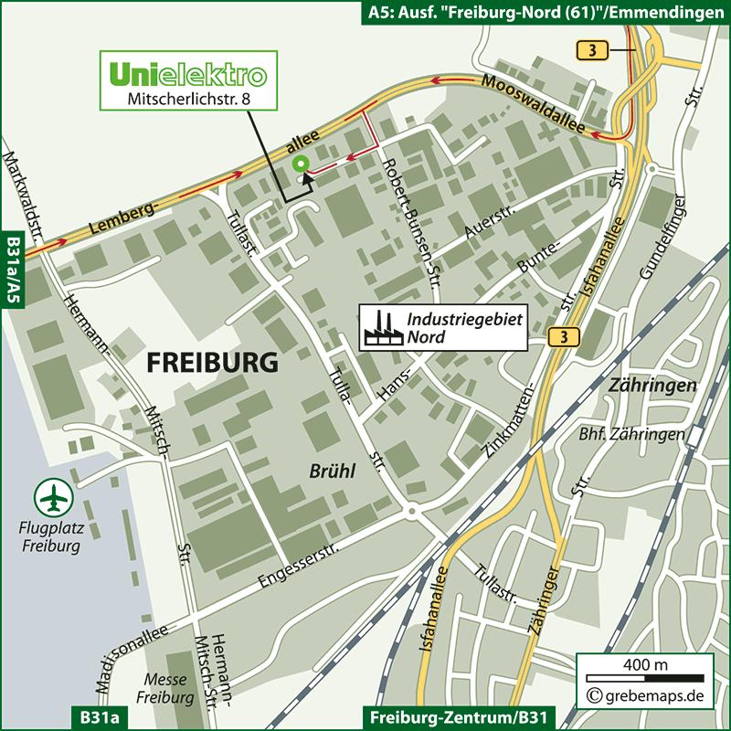 UniElektro (Freiburg)