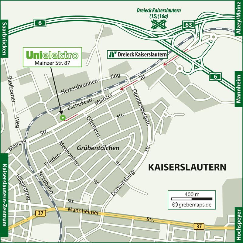 UniElektro (Kaiserlautern)