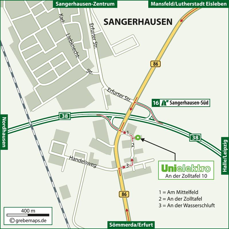 UniElektro (Sangerhausen)