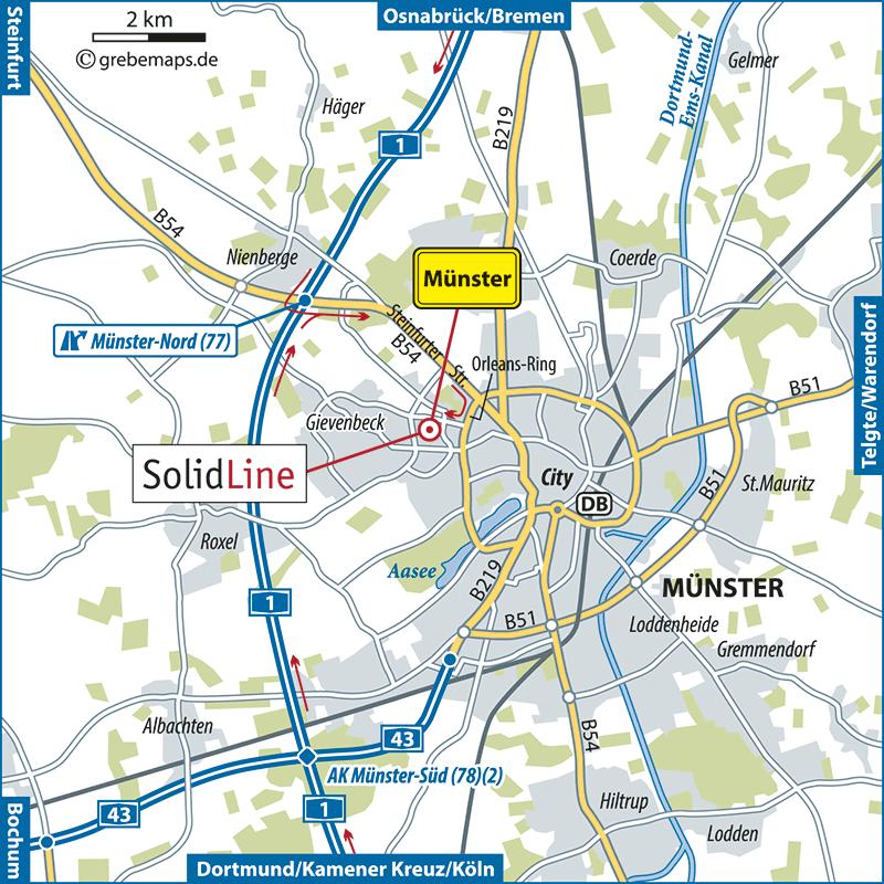 SolidLine (UEK Münster)