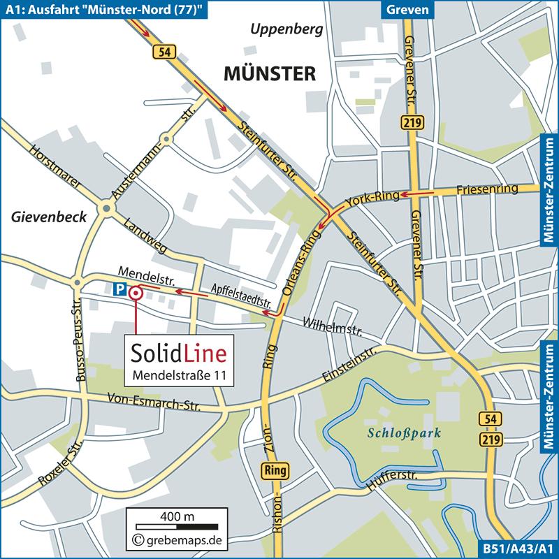 SolidLine (Münster)