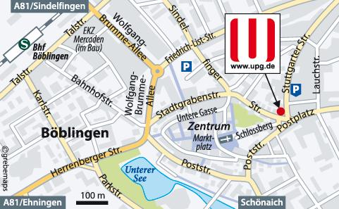 UPG (Böblingen)