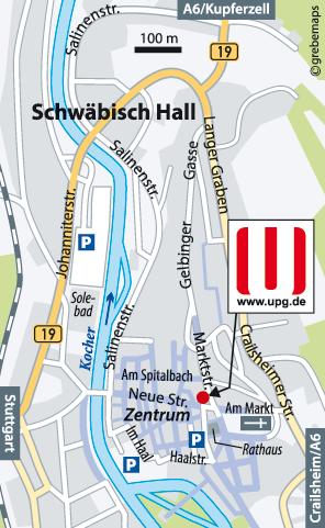 UPG (Schwäbisch Hall)