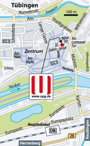 UPG (Tübingen)