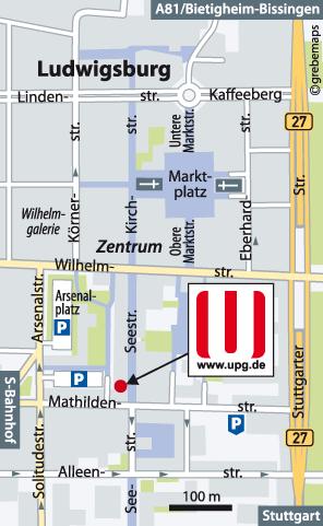 UPG (Ludwigsburg)
