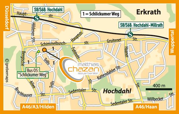 Stb Chazan (Erkrath)