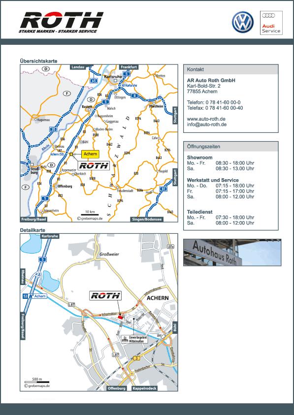 Autohaus Roth (Achern)