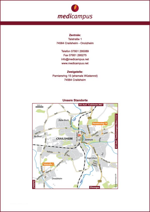 medicampus (Crailsheim)