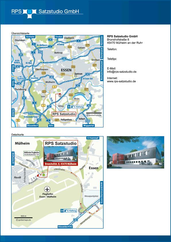 RPS Satzstudio (Mülheim)
