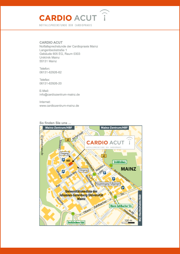 Cardio Acut (Mainz)