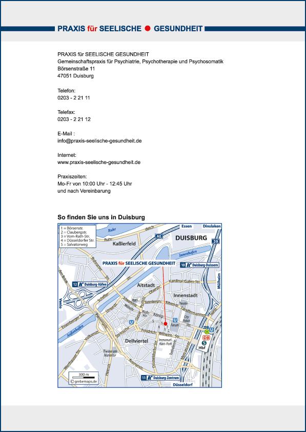 Praxis f. S.G. (Duisburg)