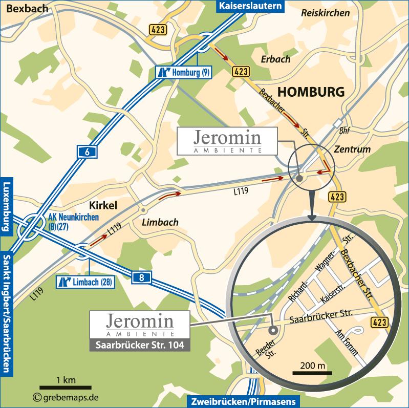 Jeromin (Homburg)