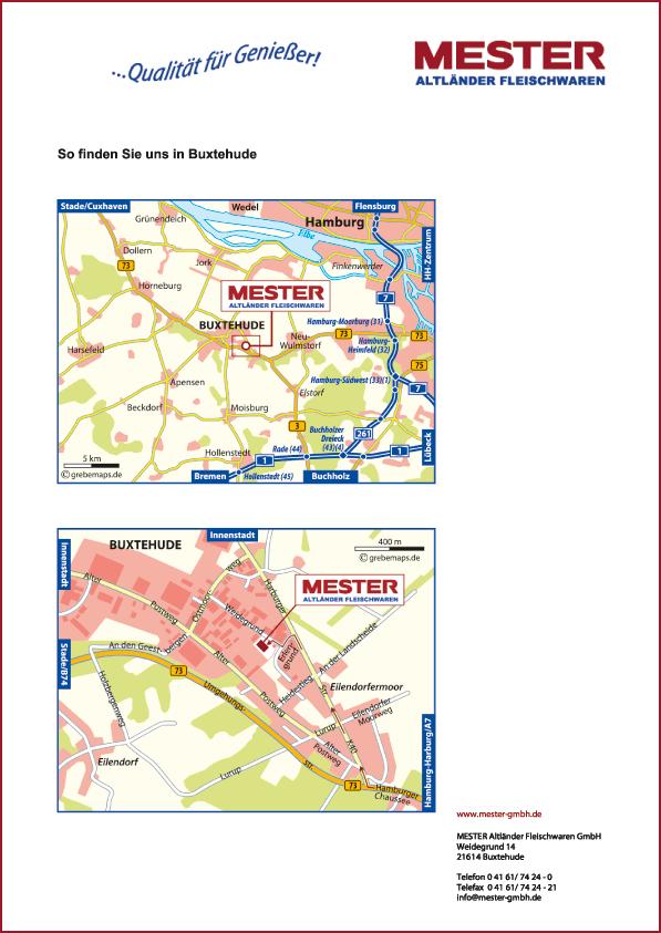Mester (Buxtehude)