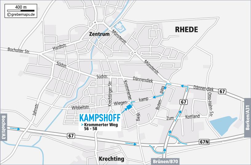 Kampshoff (Rhede)