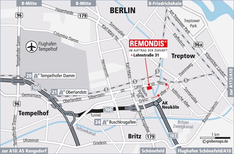 REMONDIS (Berlin)