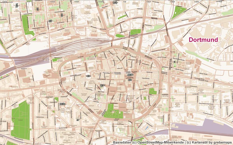 Instant-Karte (Dortmund)