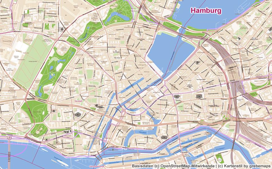 openstreetmap karten erstellen grebemaps kartographie anfahrtsskizzen anfahrtskarten. Black Bedroom Furniture Sets. Home Design Ideas
