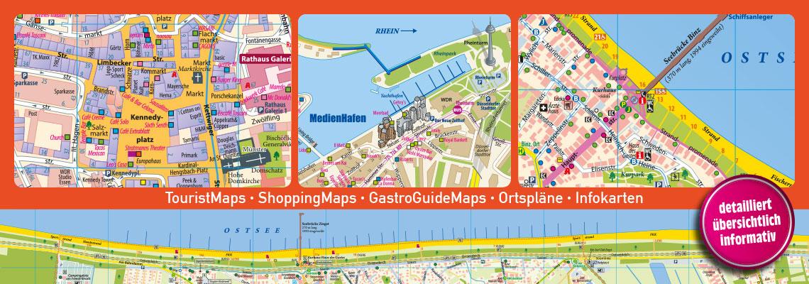 Ortsplan erstellen, Stadtplan erstellen, Freizeitkarte, Radkarte, Wanderkarte, Radwanderkarte, Touristik-Karte, touristische Karte, Karte für Tourismus, Illustrator, AI, Vektorgrafik, Kartengrafik, Vektordatei, Datei, OpenStreetMap, Vektor, Vector, erstellen, anfertigen, erzeugen, generieren