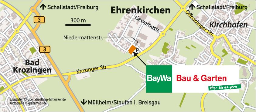 BayWa (Ehrenkirchen)