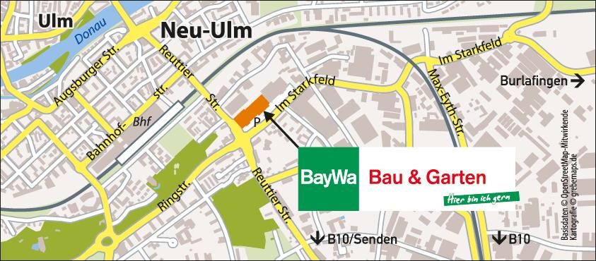 BayWa (Neu-Ulm)