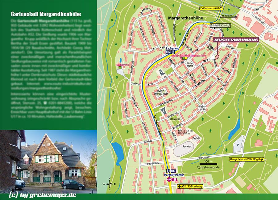 Gartenstadt Margarethenhöhe