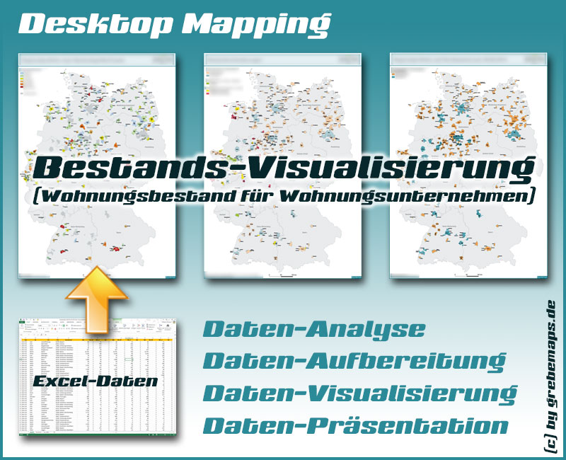 Desktop Mapping (WU)