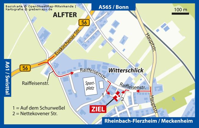 Alfter-Witterschlick
